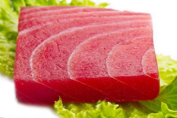 Thịt cá chứa nhiều các chất dinh dưỡng